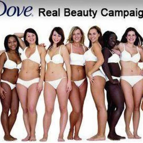 """Marketing al femminile: Dove e la """"Campagna per la Bellezza Autentica"""""""